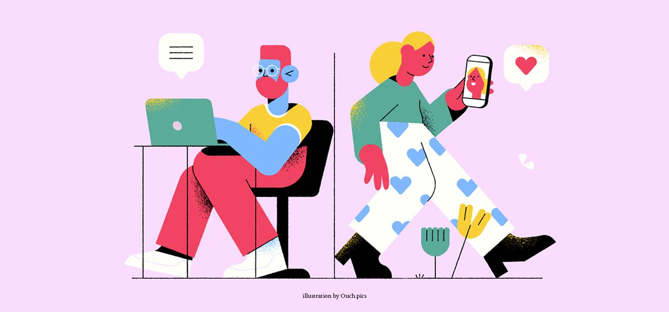 From usability to UX