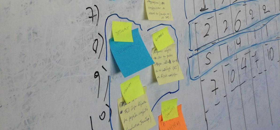 Running lean UX workshops _ course