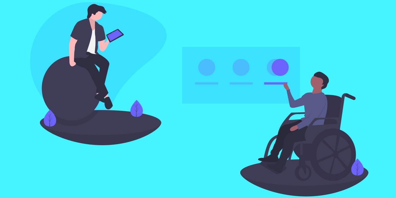 Design for web accessibility_ course