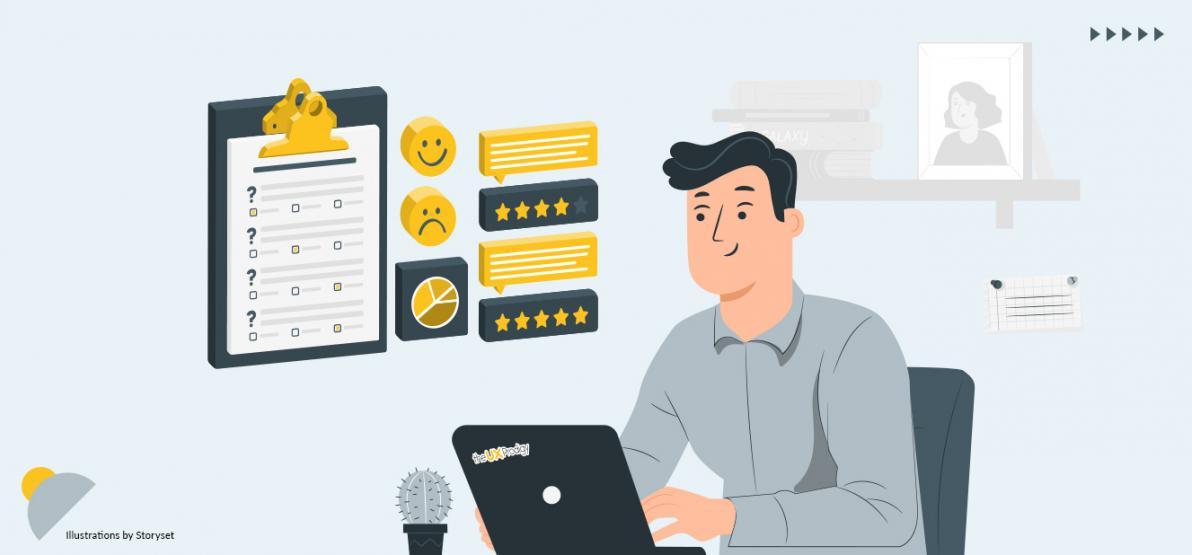Online course - how to build online surveys